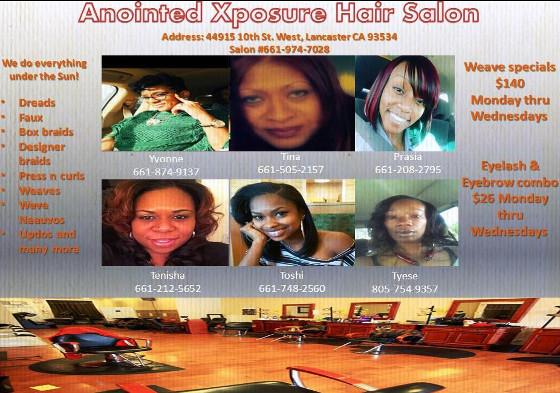 anointed-xposure-3-community-news