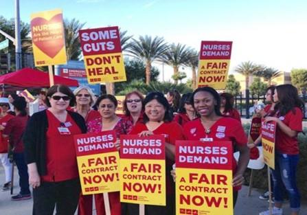 nurse-strike