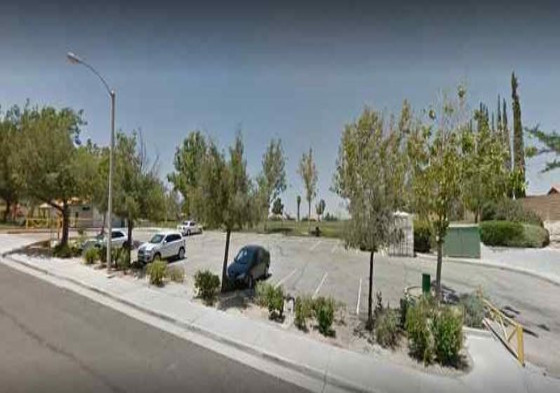 Three Men Shot at Palmdale Park