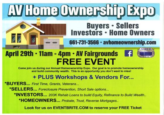 AV Home Owners