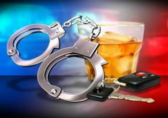 DUI Check Point Results