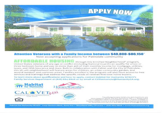 VA Homes for Sale
