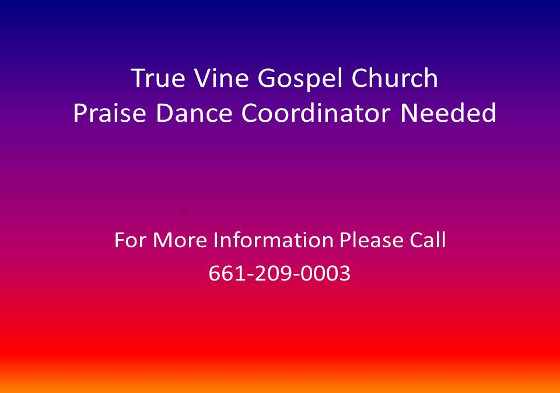 True Vine Gospel Church
