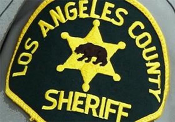 Sheriff Involve Shooting