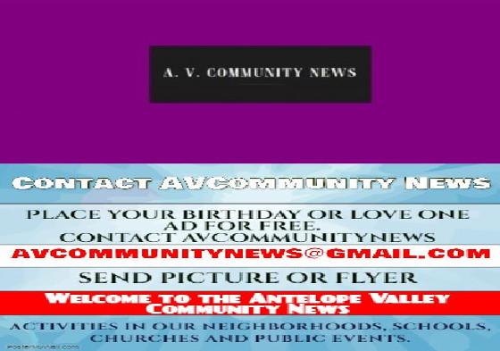 AVCommunityNews AD2