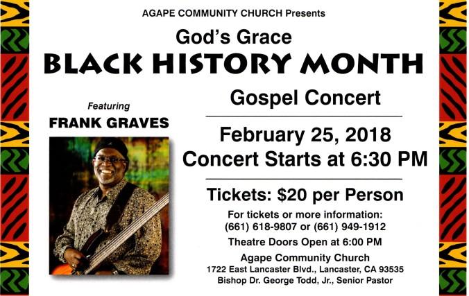 Frank Graves 1