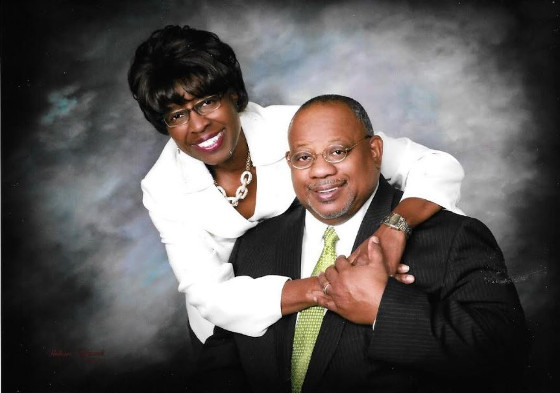 Pastor George & Donna Todd