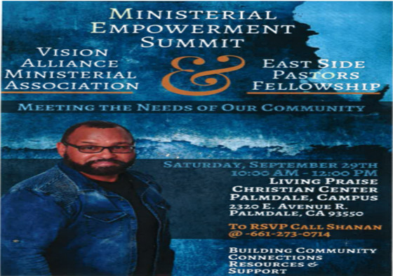Ministerial Empowerment Summit