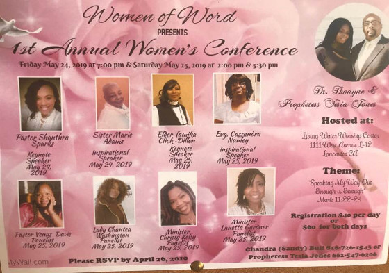 WOW 2019 Conference