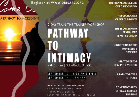 Pathway to Intimacy 3